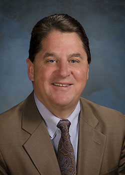 Joseph W. Brady