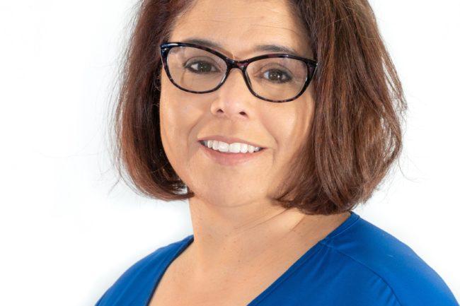Nikki Metzger