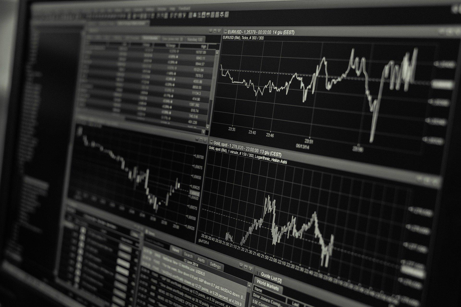 Joseph W. Brady on Supply Chain of Goods and Economic News